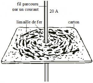 champs electromagnétiques